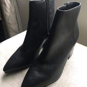 Aldo Shoes - ALDO black boots